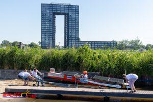Groningen update – Solar Sport One